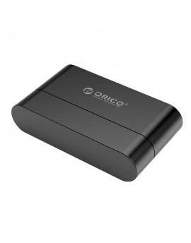 """20UTS 2.5"""" HDD/SSD Adapter USB 3.0 Black"""