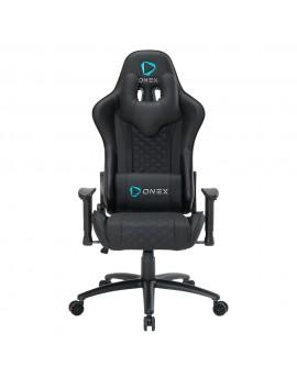GX3-Black Gaming Chair Black